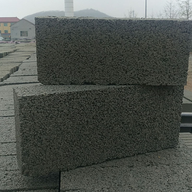 海阳热博体育官网强度有MU15和MU20,恒煜建材工